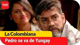 Decidido: Pedro se va de Yungay | La Colombiana - T1E85