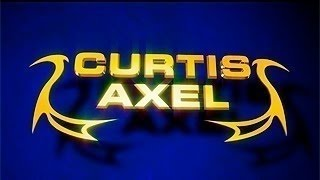 WWE: Curtis Axel New Theme 2013
