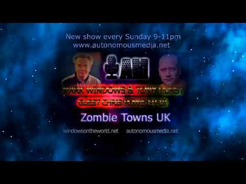 Zombie Towns UK