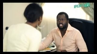 The Advocate, Nigerian Nollywood Movie Review