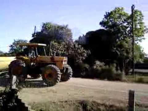 Valmet 148 Piando Turbina video 1