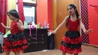 Ladki Beautiful kar gayi chull - Dantza Dance Academy