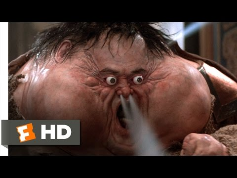 Xxx Mp4 Big Trouble In Little China 5 5 Movie CLIP All In The Reflexes 1986 HD 3gp Sex