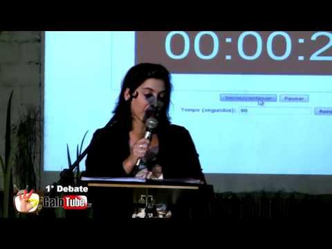 Debate GaloTube.tv Bloco 1