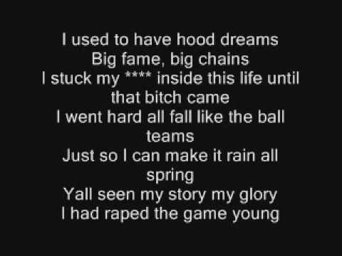 Forever by Drake with LYRICS