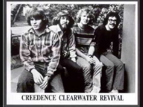 CCR - (Wish I Could) Hideaway