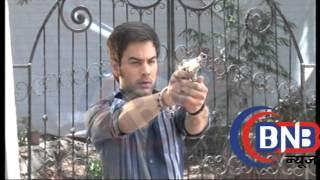 Thapki Pyar Ki   High Danger Episode बिहान ने चलाई गोली बिन्दास   Part 2