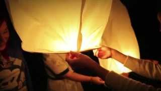 LUCE - MOŽDA MI (official video)