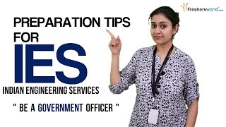 Tips and Tricks to Prepare for IES exam-Crack IES Exam easily