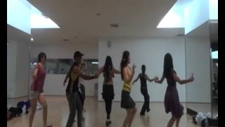 Apdi Pode Pode (Full song) Choreographed by Master Nareen in Apr.'12