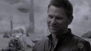 Morte do Castiel e do Crowley (12 temporada ep 23)