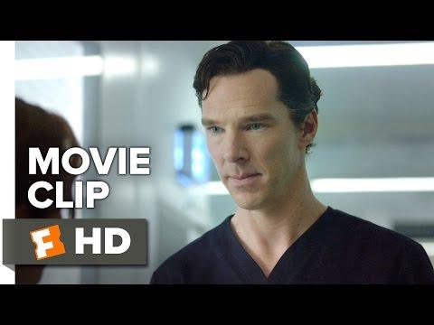 Doctor Strange Movie CLIP - The
