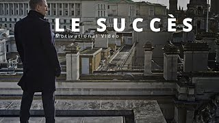 LA VIDÉO LA PLUS MOTIVANTE - Les règles du succès