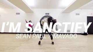 Sean Paul, Mavado - I