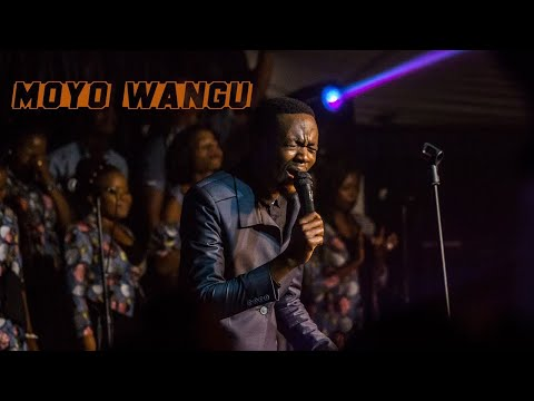 Xxx Mp4 Dr Ipyana Feat Goodluck Moyo Wangu Official Video 3gp Sex