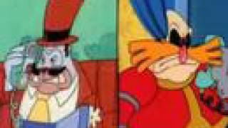 Adventures of Sonic the Hedgehog - The Last Resort (Part 1)