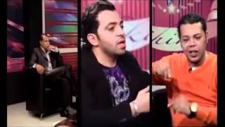 حلقة الفنان محمود الحسينى فى برنامج شيكو ابن اللعيبة Part 3