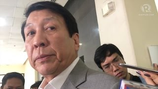 Fariñas: I'm not going after Imee Marcos in House probe