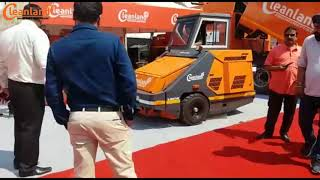GMME (Global Minerals & Machinery) INDIA Expo 2018