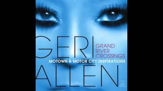 Geri Allen - Wanna Be Startin Somethin' (Michael Jackson)