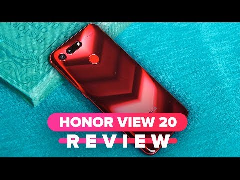 Xxx Mp4 Honor View 20 Review The Hole Punch Camera Really Works 3gp Sex