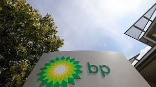 BP's New CEO Wants Net-Zero Emissions by 2050