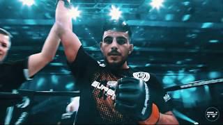 SuperiorFC 17: Nasrat Haqparast vs. Ruslan Kalyniuk ( EDIT )