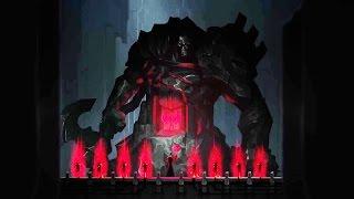 League of Legends Sion Reborn Trailer