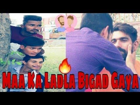 Xxx Mp4 Maa Ka Ladla Bigad Gaya Funny Full Desi Version Couple S Gay Gorav Balan 3gp Sex