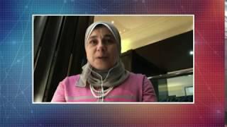 بي_بي_سي_ترندينغ | شقيقان مصريان في نهائي بطولة العالم للإسكواش...وأمهما هي مدربهما الحقيقي