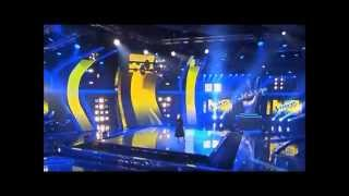 Sister Cristina NO ONE Blind Audition The Voice Italy with English Subtitle