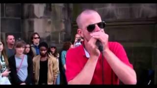 BeatBoxer Techno Trance