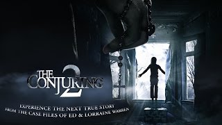 The Conjuring 2 - Experience Enfield VR 360 [HD]