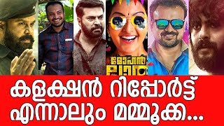 ഞെട്ടിച്ചത് സൗബിൻ - Vishu released Malayalam movies collection report