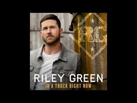 Riley Green — Break Up More Often