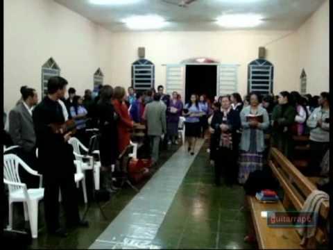 Festa das Irmãs 2010 da Assembleia de Deus Ministério de Madureira em São Pedro Baependi MG
