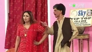 Best Of Abida Baig New Pakistani Stage Drama Full Comedy Funny Clip