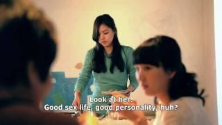 [part5] The Tarot Players 1 [The Romantic Movement, SEOUL]