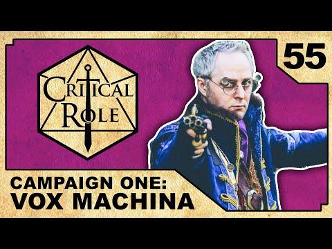 Umbrasyl   Critical Role RPG Show Episode 55