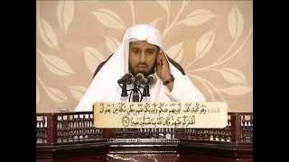 تفسير سورة الفتح من الآية 18 إلى نهاية السورة | د. محمد بن عبد الله الربيعة