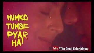 Hum Ko Tumse Pyar Hai | Amisha Patel , Arjun Rampal | Blu-Ray