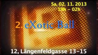 2. Prosi eXotic Ball 2013