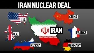 Will Trump scrap Iran nuclear deal?