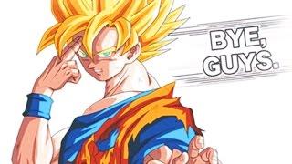 GOODBYE GOKU HELLO SSR'S - Dragon Ball Z Dokkan Battle - Part 17