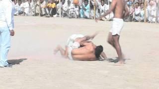 Sukhveer saravan gets stopped