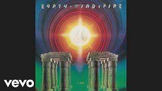 Earth, Wind & Fire - Let Your Feelings Show (Audio)