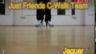 Jaguar (Just Friends C-Walk Team)(1)
