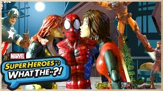 Marvel Super Heroes: What The--?! A Very Merry Spidey-Day