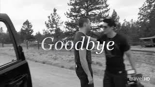 Nick Groff and Zak Bagans: Power of Goodbye