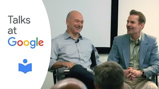 "Erik Brynjolfsson and Andrew McAfee: ""Machine, Platform, Crowd"" 